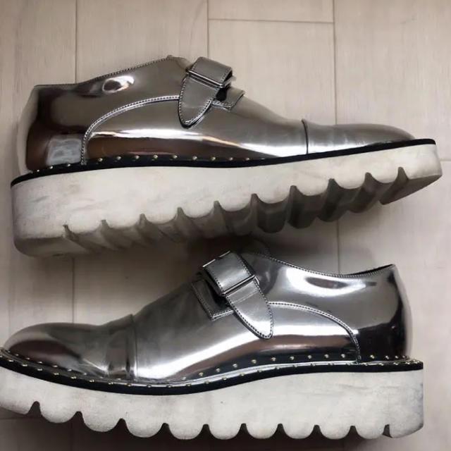 Stella McCartney(ステラマッカートニー)のステラマッカートニー 靴⭐︎値下げ⭐︎ レディースの靴/シューズ(ローファー/革靴)の商品写真