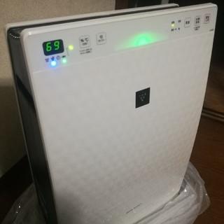 シャープ kc-30t5 プラズマクラスター