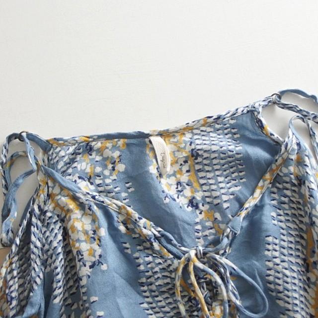 Ungrid(アングリッド)の夏物 ●Ungrid● アングリッド キャミソール F ♪ レディースのトップス(キャミソール)の商品写真