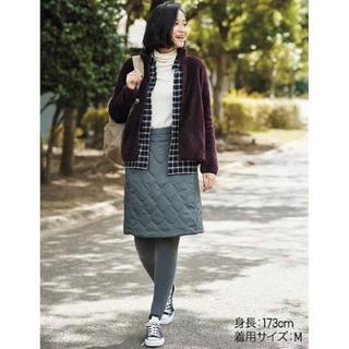 ユニクロ(UNIQLO)のユニクロ 防風スカート(ひざ丈スカート)