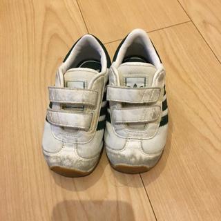 adidas - アディダス キッズ カントリー 13cm