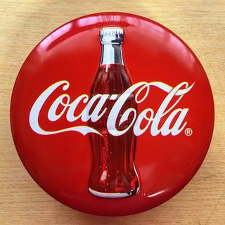 コカコーラ(コカ・コーラ)のコカ・コーラ   小物入れ⚠️お値下げ不可です(小物入れ)