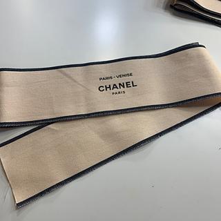 CHANEL - CHANEL リボン