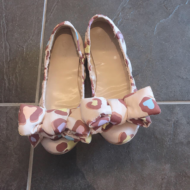 Nina mew(ニーナミュウ)のninamew フラットシューズ レディースの靴/シューズ(ハイヒール/パンプス)の商品写真