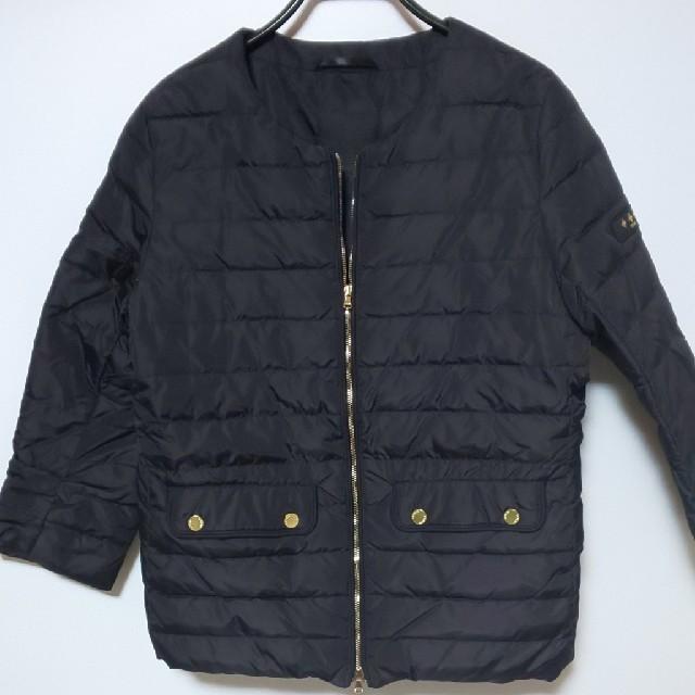 TATRAS(タトラス)のhkmameko様専用 ショート  ダウン  ダウンコート レディースのジャケット/アウター(ダウンジャケット)の商品写真