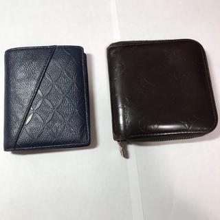 COMME CA ISM - ブランド財布 2つセット