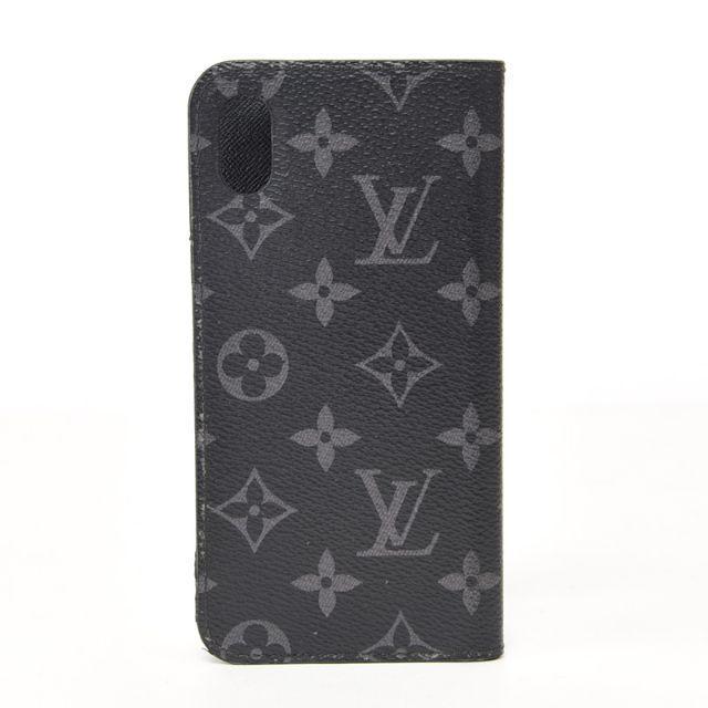 iphone8 ケース chanel 、 LOUIS VUITTON - ルイヴィトン iphoneXSMAX アイフォン スマホケース モノグラム 黒の通販 by ♡‧₊˚KOTOKO SHOP♡‧₊˚|ルイヴィトンならラクマ