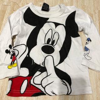 BABYDOLL - BABY DOLL ミッキー 長袖Tシャツ