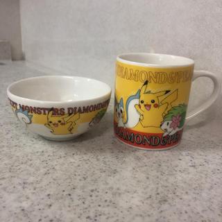 ポケモン - ポケットモンスター お茶碗&マグカップ