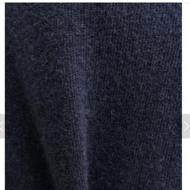 IENA SLOBE(イエナスローブ)のSLOBE IENA ウールカシミヤ12Gボートネックニットプルオーバー レディースのトップス(ニット/セーター)の商品写真