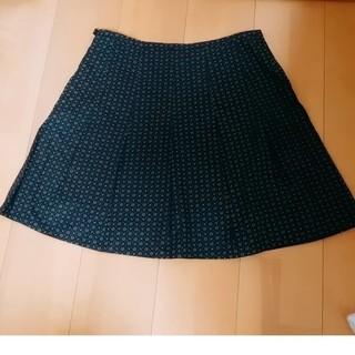 アニエスベー(agnes b.)のアニエスb スカート 40(ひざ丈スカート)
