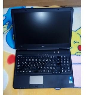 エヌイーシー(NEC)の[corei7など仕様変更可能] 激安でなくスパ良好PC(ノートPC)