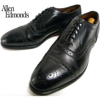 アレンエドモンズ(Allen Edmonds)のアレンエドモンズ Allen EdmondsStrandシューズ24.5cm(ドレス/ビジネス)