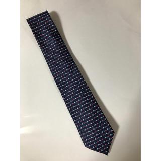 サルヴァトーレフェラガモ(Salvatore Ferragamo)のネクタイ お値下げしました。(ネクタイ)