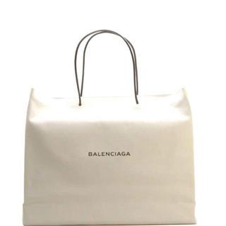 バレンシアガバッグ(BALENCIAGA BAG)のBALENCIAGA バレンシアガ イーストウエスト ショッピングバッグL(トートバッグ)