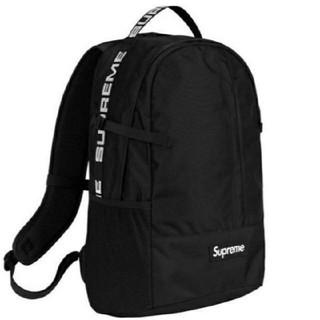 Supreme - Supreme backpack 18SS 新品