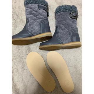 アグ(UGG)のBABARA ブーツ(ブーツ)