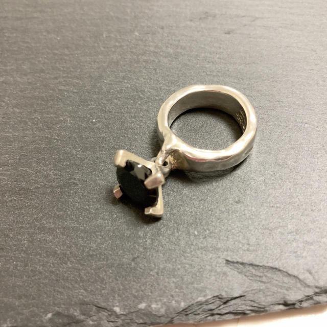 e.m.(イーエム)のe.m. リング レディースのアクセサリー(リング(指輪))の商品写真