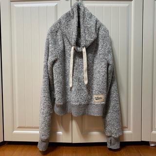 ホリスター(Hollister)のHollister warmer sweater(ニット/セーター)