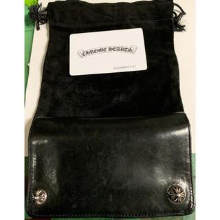 Chrome Hearts - クロムハーツ財布!激安価格!