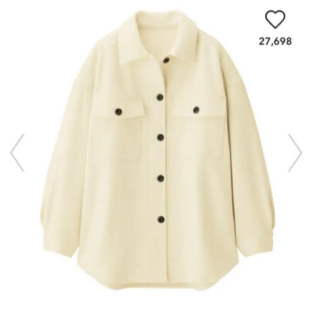 GU(ジーユー)のはぎま様専用 レディースのジャケット/アウター(その他)の商品写真