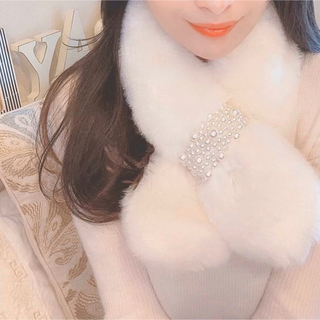 Chesty - 【新品未使用】ファーティペット エコファー セレクトショップ