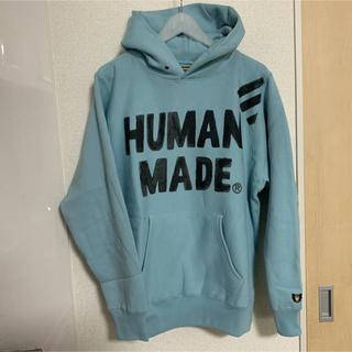 Supreme - Human Made スエットパーカー sizeS