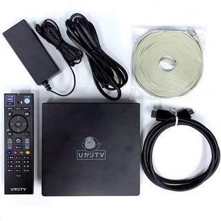美品 ひかりTV 4K対応 トリプルチューナー ST-3400 smart TV