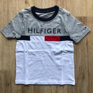Ralph Lauren - トミーヒルフィガー Tシャツ 100㎝