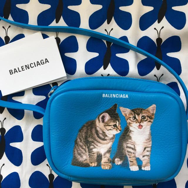 Balenciaga(バレンシアガ)の専用です、バレンシアガ☆エブリデイポシェットxs レディースのバッグ(ショルダーバッグ)の商品写真