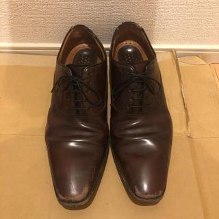 リーガル(REGAL)のビジネスシューズ 革靴 ストレートチップ(ドレス/ビジネス)