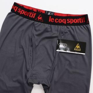 ルコックスポルティフ(le coq sportif)の(新品)lecoq(レギンス/スパッツ)