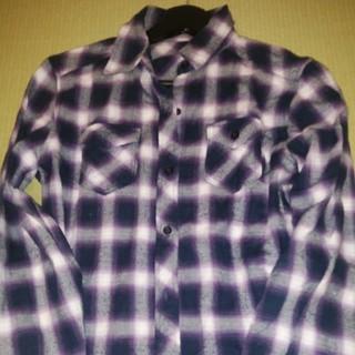 Rope' Picnic - ロペピクニックのチェックのシャツ
