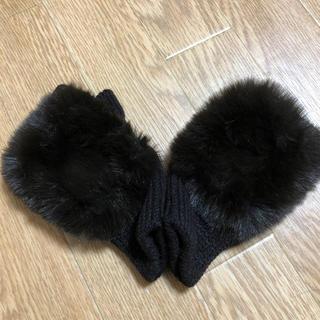 エニィスィス(anySiS)の手袋(手袋)
