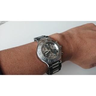 Cartier - カルティエ クロノスカフ メンズ時計