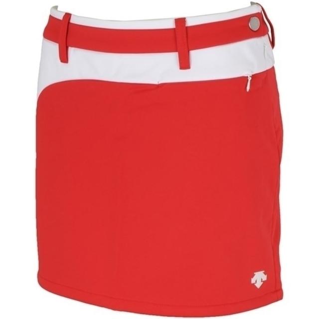 DESCENTE(デサント)のデサントゴルフ  裏起毛スカート  61  S スポーツ/アウトドアのゴルフ(ウエア)の商品写真