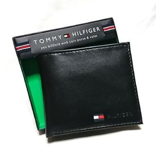 TOMMY HILFIGER - トミーヒルフィガー 折り財布 31TL25X016