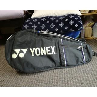 ヨネックス(YONEX)のヨネックス テニスバッグ 6本収納 ラケットケース(バッグ)
