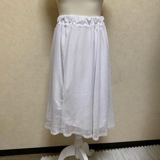 エゴイスト(EGOIST)の☆エゴイスト☆ プリーツスカート フリーサイズ (ひざ丈スカート)