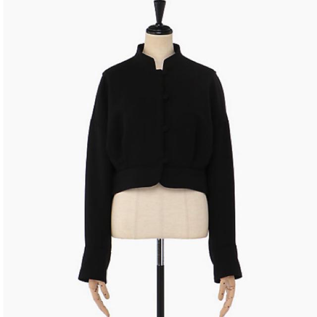 mame(マメ)のmame ジャケット レディースのジャケット/アウター(ノーカラージャケット)の商品写真