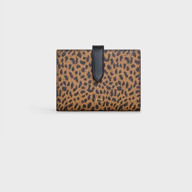 celine(セリーヌ)のCELINE セリーヌ ミディアムウォレット 財布 確実本物 最新作 完売品 レディースのファッション小物(財布)の商品写真