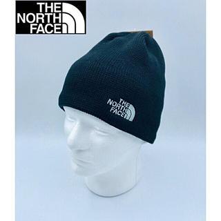 THE NORTH FACE - ノースフェイス ビーニーキャップ サイズフリー ブラック  ニット帽