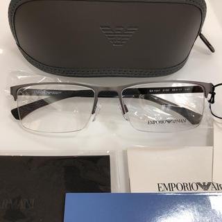 エンポリオアルマーニ(Emporio Armani)のエンポリオアルマーニ EA1041 3130 メガネ 眼鏡 アルマーニ (サングラス/メガネ)