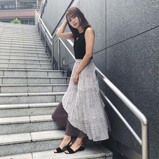 rienda - rienda☆ロングスカート