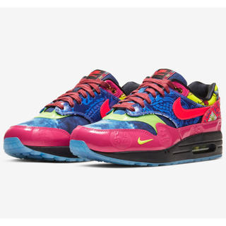 NIKE - 27.5cm Nike Air Max 1 Chinese New Year