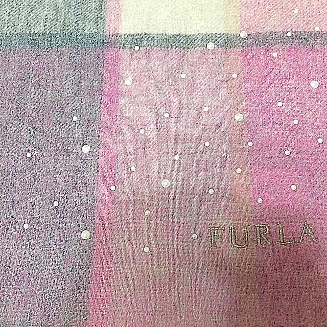 Furla(フルラ)のFURLA♡ストール レディースのファッション小物(ストール/パシュミナ)の商品写真