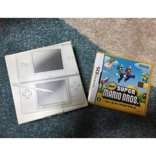 ニンテンドーDS - NintendoDS Lite本体