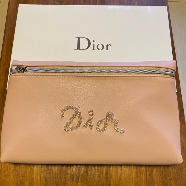 Dior(ディオール)のDior ポーチ レディースのファッション小物(ポーチ)の商品写真
