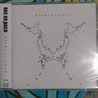 ワンオクロック(ONE OK ROCK)のNicheシンドローム/One Ok Rock(ポップス/ロック(邦楽))