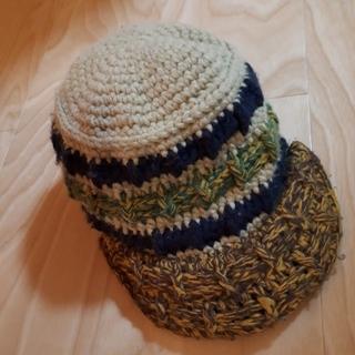 ビームス(BEAMS)のBEAMS mini  ★kidsニット帽子★(帽子)